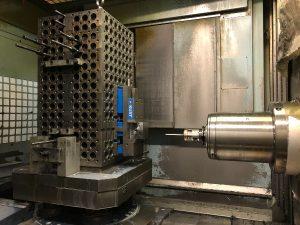 Precision Metal Fabricator
